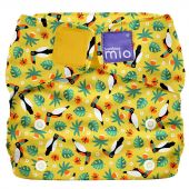 BAMBINO MIO MIOSOLO LÁTKOVÁ PLENKA ALL IN ONE TROPICAL TOUCAN