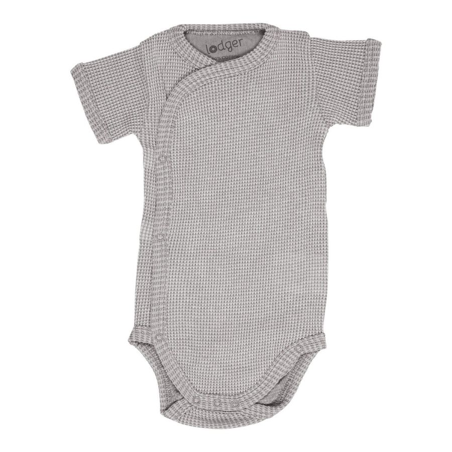 LODGER Romper Short Sleeves Ciumbelle Donkey